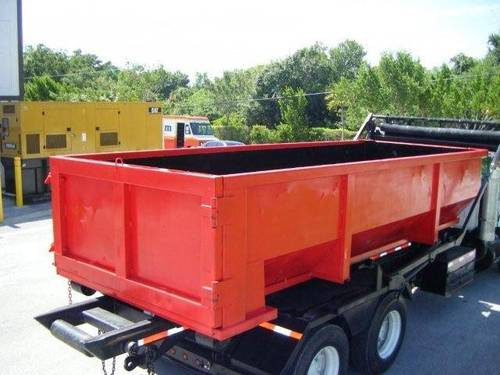 Best Dumpsters in Tucson AZ