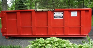 roll-off containers AZ