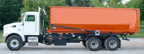 green valley dumpster rental
