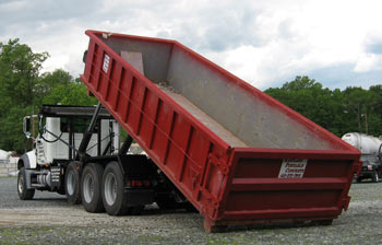 oro valley-dumpster-delivery